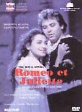 Gounod - Romeo et Juliette  Mackerras, DVD