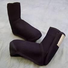 Neoprene Reflective Cycle Overshoes Socks