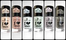 "Essence I Love Trends ""The Porcelains"" Nail Polish, Nagellack"