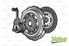 VALEO Clutch Kit For FIAT Stilo Multi Wagon 55180276