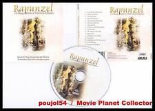 RAPUNZEL - 16 Songs, Stories & Nursery Rhymes (CD) 2002