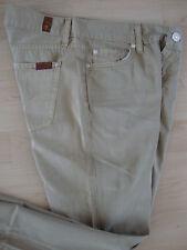 7 FOR ALL MANKIND Jeans Damen Gr.25 NEU mit ETIKETT