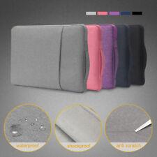 Sacoche Etui Pour Ordinateur Portable 11 13 15 pouces Macbook Air Pro Notebook