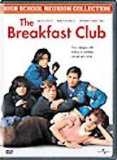 The Breakfast Club (DVD, 2003) NEW