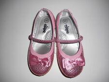 Circo Toddler Girls Ballet Flats Pink Sequin Gilda MaryJane Various Sizes NWT