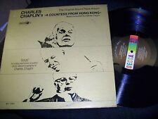 Charles Chaplin-A Countess From Hong Kong-LP-Decca-Gate