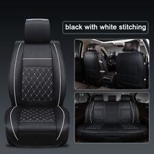 Cushion Car Seat Cover 5 Seat for Honda Civic Accord CR-V Fit Vezel XR-V Spirior