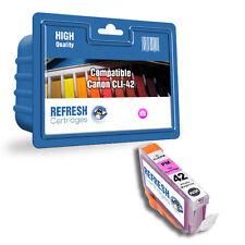 compatible con Canon Pixma Pro cli-42pm foto magenta cartucho de Tinta 6389b001