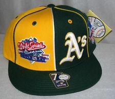 Mitchell & Ness Cap Mitchell&Ness Oakland Athletics MLB Baseball Cap Kappe