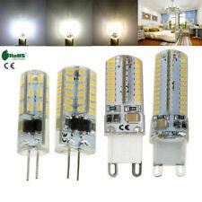 G9 G4 LED Corn Bulb 7W 9W 10W 12W 3014 SMD Crystal Bulb Light 110V 220V th