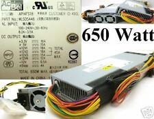650 Watt/650W Power Sup. AcBel/AC Bel WLS05446 API4FS18