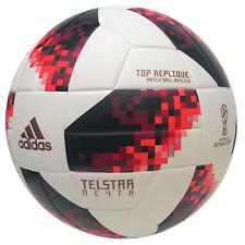 Adidas Telstar WM 2018 Finale 18 KO Top Replique nahtlos Trainingsball Mechta