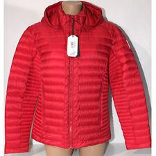 Bomboogie uomo JM 4974 rosso L XL piumino leggero piuma giubbino man red