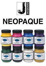 Tejido jacquard Neopaque Pintura 2.25oz - Muchos Colores-Resistente al Agua