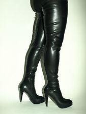 Erotik Stiefel & Schuhe Schuhe & aus Kunstleder günstig kaufen     638a8c