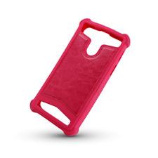 Schutzhülle für Sony TPU Bumper Case Hülle Silikon Handy Cover Tasche Schutz