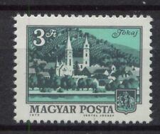 Hungría 1972-89 Sg # 2742 3fo definitivo opiniones Mnh