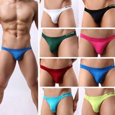 Herren Herren Unterhose G-String Shorts Unterhosen Bikini Tanga Badehose T-Back
