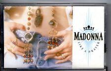 MADONNA 1989 LIKE A PRAYER musicassetta originale MADE IN GERMANY Prince MC7 K7