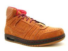 407680-202 Nike Air Jordan L'Style II Cognac/Varsity Red-Black Size 10 NIB