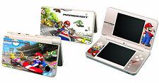 Mario Kart 112 Vinyl Decal Skin Sticker for Nintendo DSi NDSi XL LL