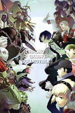 RGC Huge Poster - Shin Megami Tensei Persona III 3 PS4 PS3 PS2 PSP - PER304