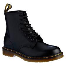 Dr.Martens 1460 8 Eyelet Black Mens Boots