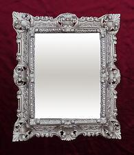 Marco barroco marcos para imágenes 29x22 cm bastones foto marco 45x38 cm nuevo