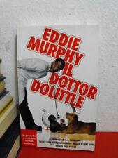 DOTTOR DOLITTLE - EDDY MURPHY di  KLEINBAUM    (E 11)