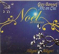 1253 // NOEL EN PROVENCE 14 TITRES CD NEUF