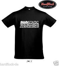 T-shirt Static perras JDM udsm Lifestyle Design CE ek ej Civic honda Shocker