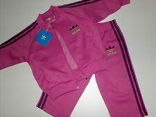 adidas BabySuperstar 095210 Adicolor Originals Trainingsanzug Gr. 80