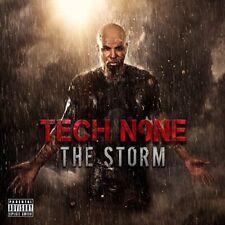 The  Storm [PA] by Tech N9ne (CD, Dec-2016, Strange Music)