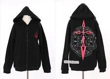 TA-23 Fate Stay Night Zirkel Cosplay Kapuzen Sweatshirt Jacke Pullover Hoodie
