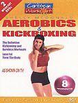 Caribbean Workout: Aerobics and Kickboxi DVD