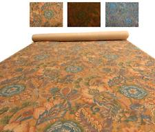 Tessuto a metraggio, Stoffa a metro misto Cotone. 0066 - 0124  - 0126. H. 140 cm