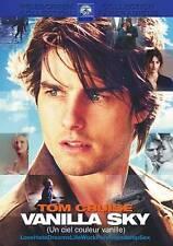 Vanilla Sky (Dvd, 2010, Canadian, Widescreen) Cameron Diaz, Tom Cruise