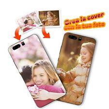 Cover Personalizzata Foto Per Samsung S20 ULTRA S10 NOTE 10 S9 A51 PLUS A50 A40