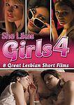 She Likes Girls 4 (DVD, 2009)