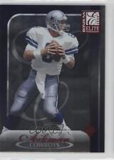 2000 Donruss Elite #31 Troy Aikman Dallas Cowboys Football Card