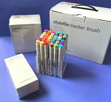 Stylefile Marker 12er Startset B Layoutmarker
