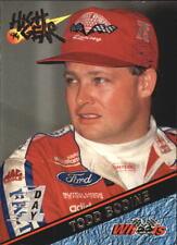 1994 Wheels High Gear Day One Racing Card Pick