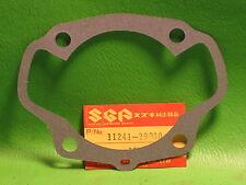 SUZUKI TS185 1971-75  CYLINDER BASE GASKET OEM 11241-29000 / 11241-29001