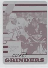 2010-11 Zenith #6 Brenden Morrow Dallas Stars Hockey Card