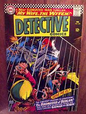 Detective Comics  #348 F/VF
