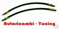 TUBI FRENO ANTERIORI  ALFA ROMEO GIULIA SPIDER 1750 2000  GT MAL 8024