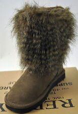 Replay Damen Schuhe Yeti Boots Winterstiefel Atla damenschuhe sale 15091300
