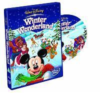 Winter Wonderland (DVD, 2008)new/sealed,free postage uk