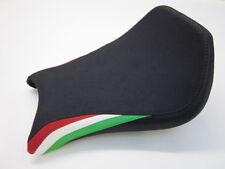 D03 Ducati 748/916/996/998 Monoposto seat cover- FRONT