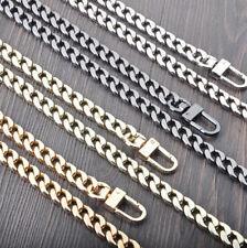 40 ~ 150 CM / 59.06 inch Flat Chain  For Handbag Or Shoulder Strap Bag Purse